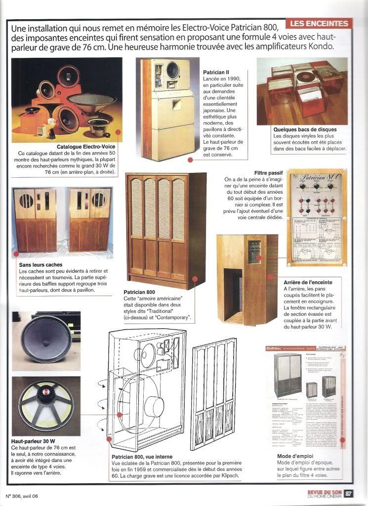 Ev Patrician Inner Magazine