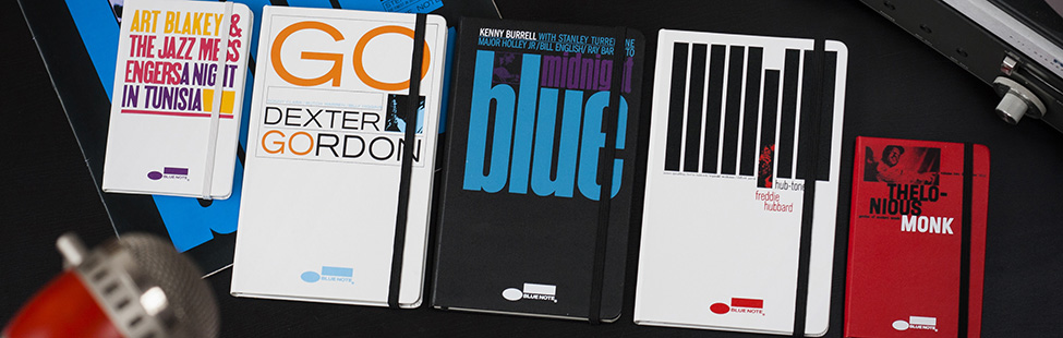 moleskin-bluenotecollection