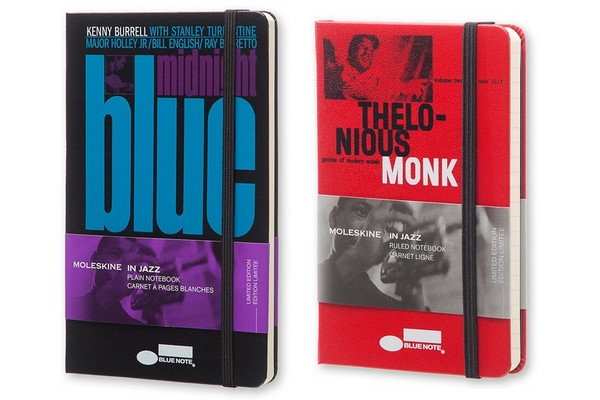 moleskine-x-blue-note-records-limited-edition