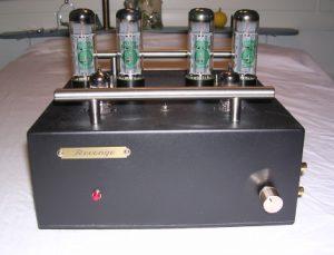 Fifty years of tube amp making | Inner Magazines