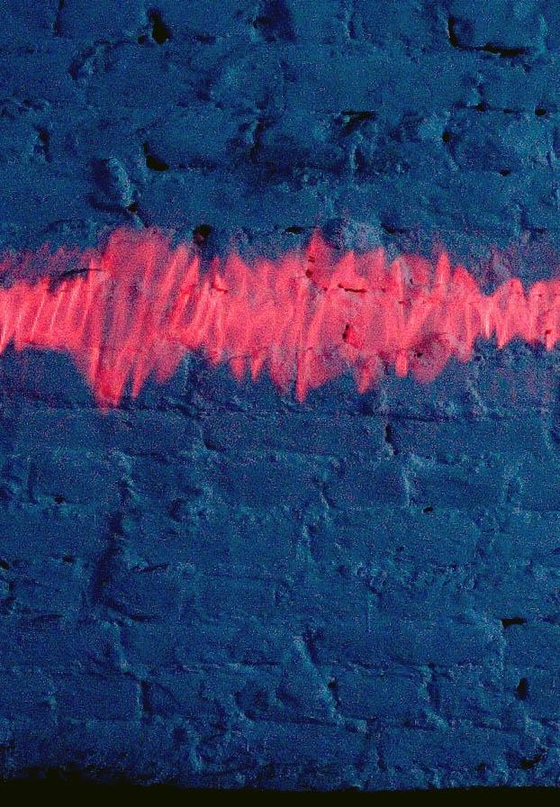Sound installation sam 2