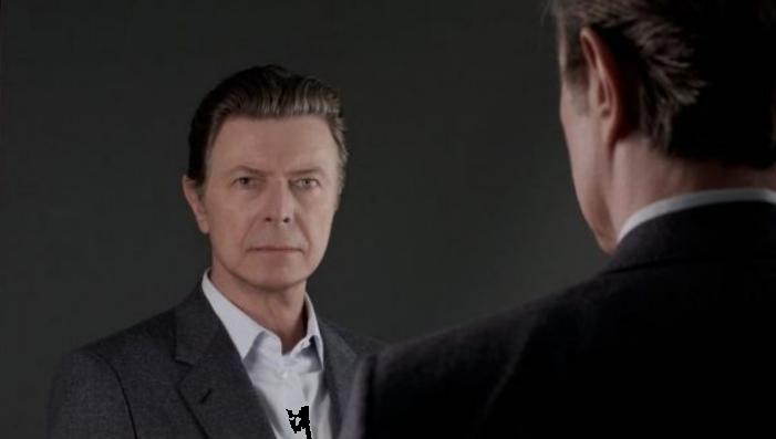 Bowie open